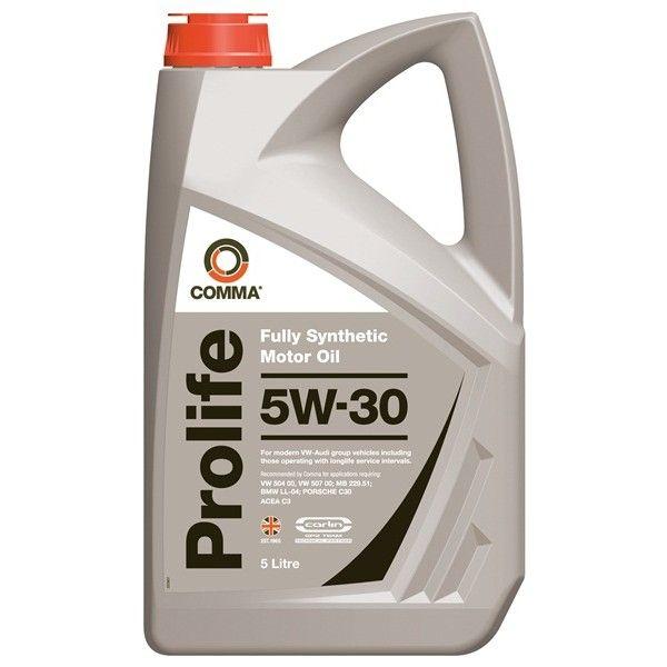 Pmo Prolife 5W30 5 Litre
