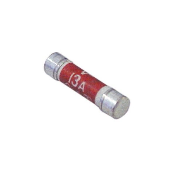 Fuses Household Mains 13A Pack Of 3