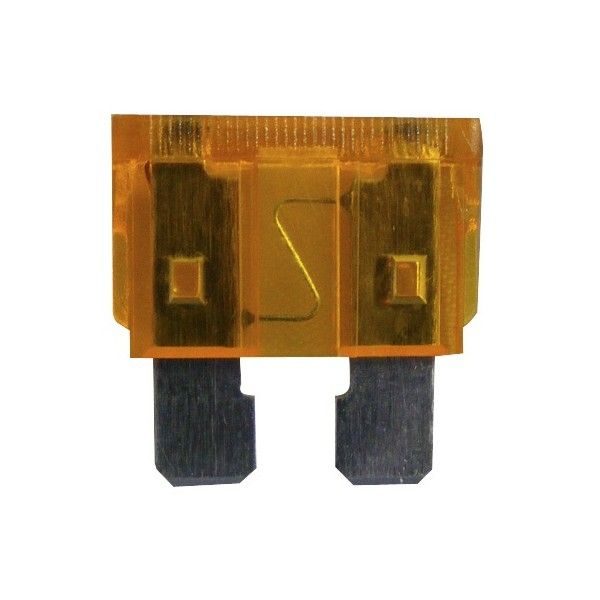 Fuses Standard Blade 5A Pack Of 2