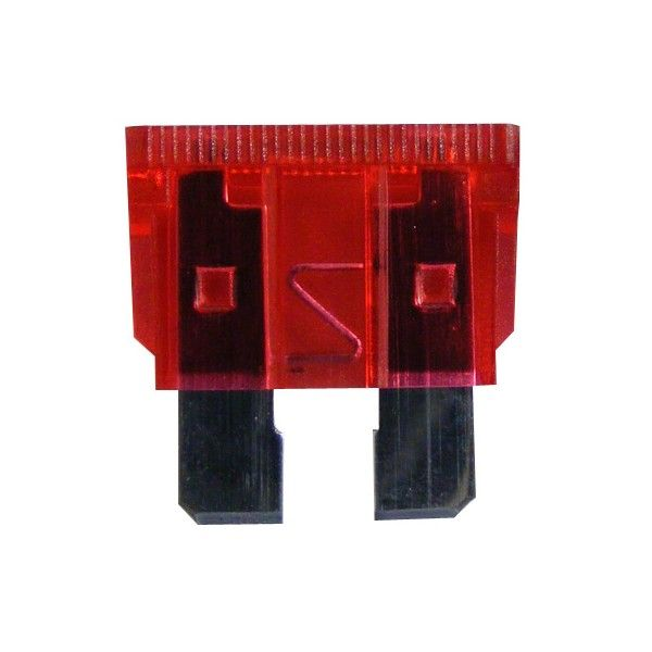 Fuses Standard Blade 10A Pack Of 2