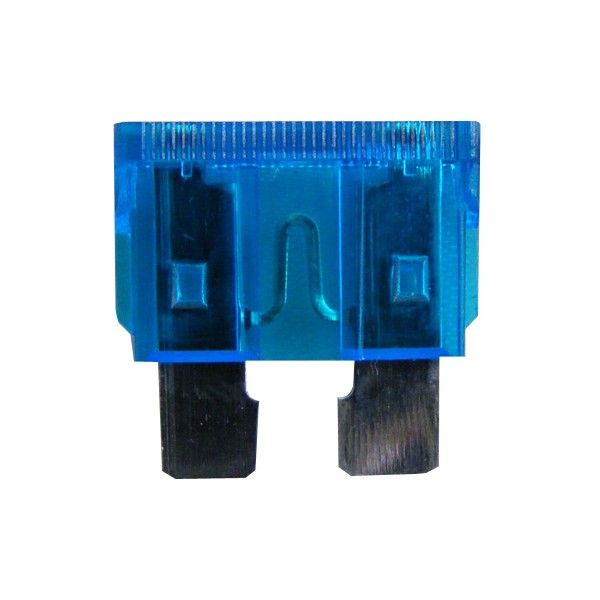 Fuses Standard Blade 15A Pack Of 2