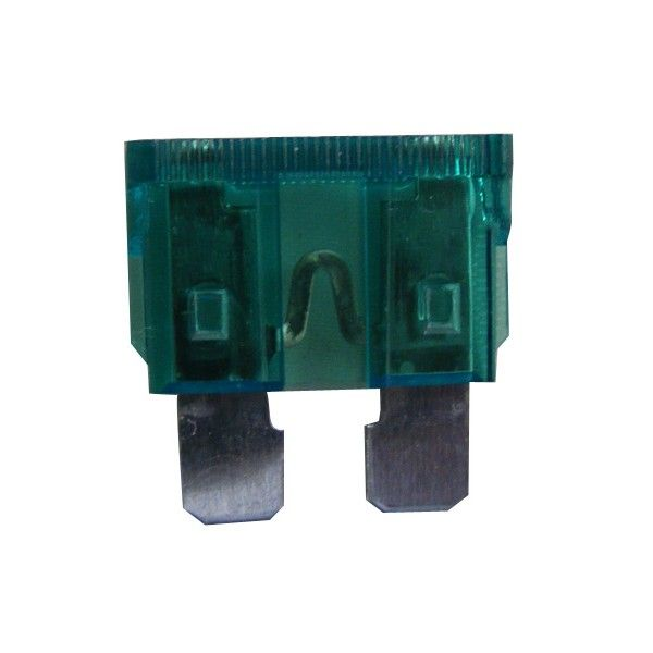 Fuses Standard Blade 30A Pack Of 2
