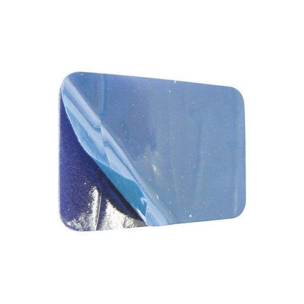 Adhesive Rear View Mirror Pad