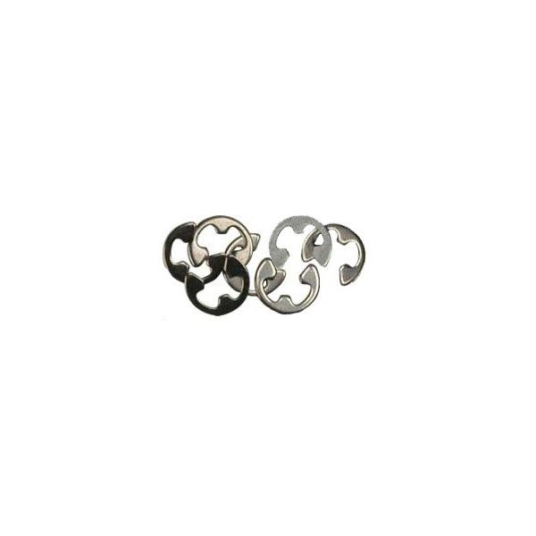 E Clips Large Pack Of 2