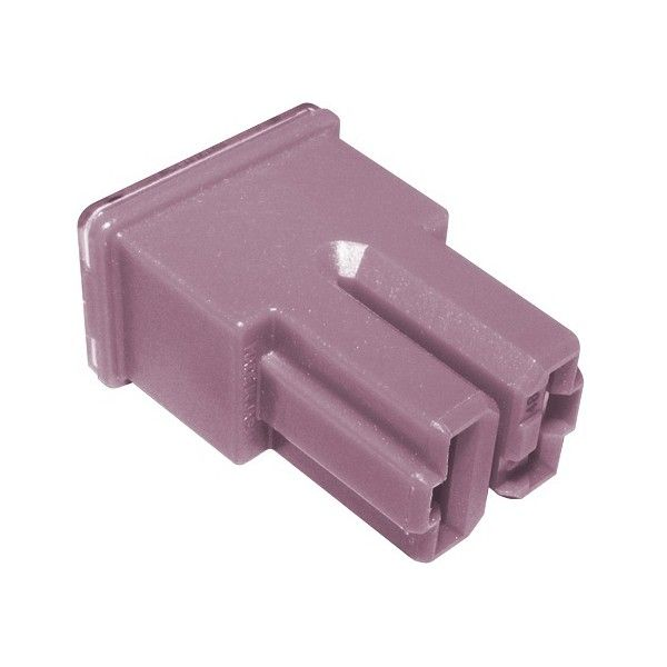 Fuse Female Slow Blow Pink 30A