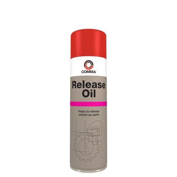 Release Oil 500Ml