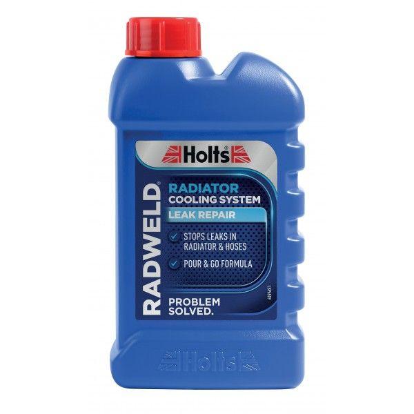 Radweld Radiator Treatment 250Ml