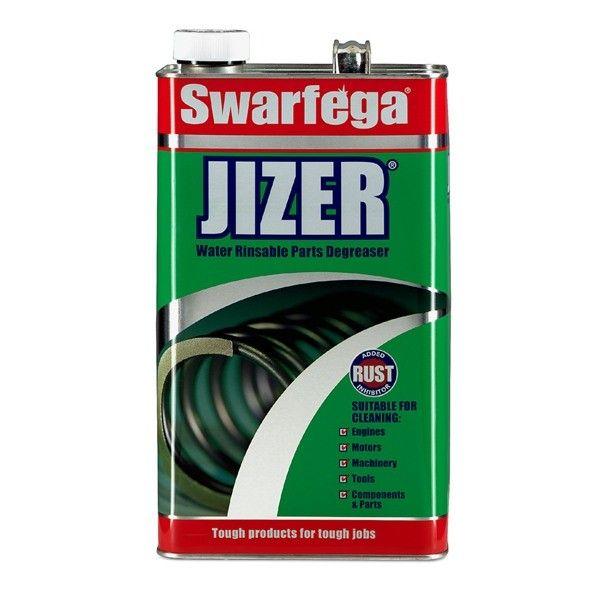 Jizer Parts Degreaser 5 Litre