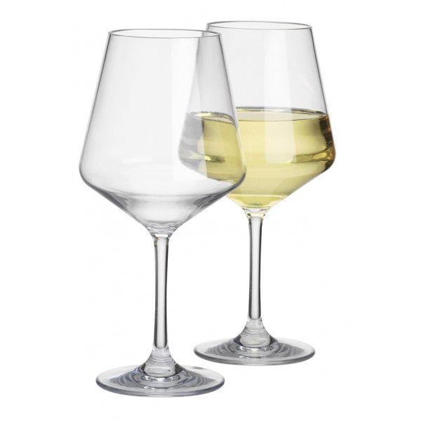 Savoy Standard Wine Goblet Pack Of 2