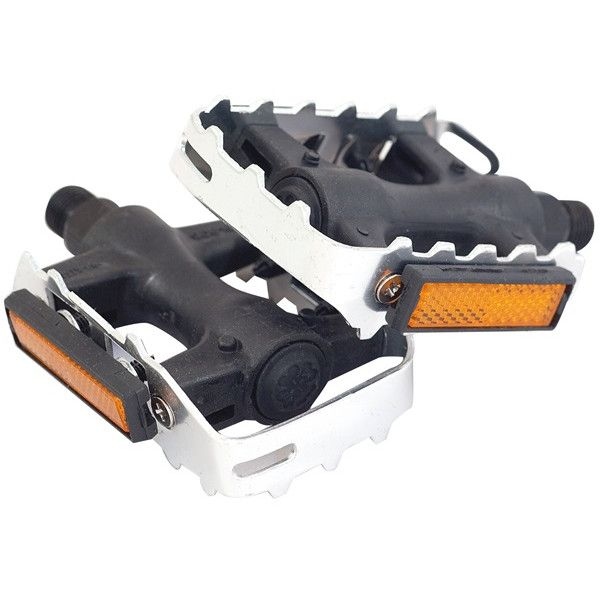 Adult Alloy Cycle Pedals 916 Inch