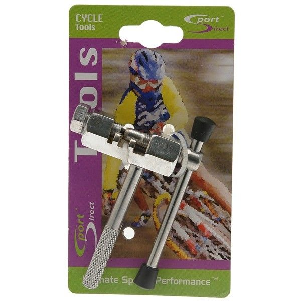 Cycle Chain Rivet Extractor