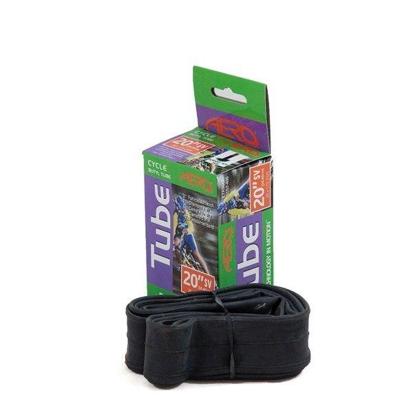 Cycle Schrader Valve Inner Tube 20 Inch