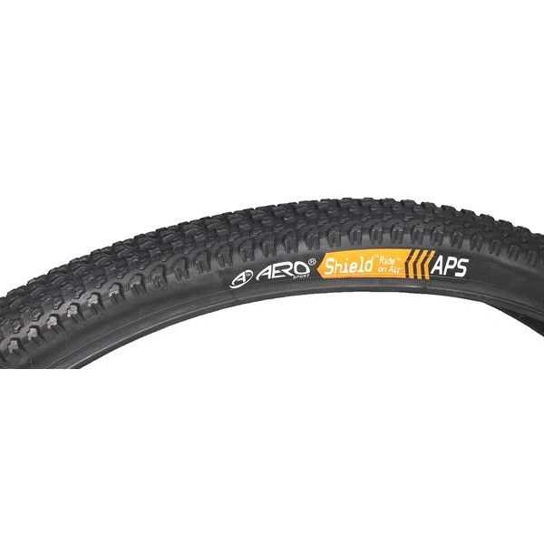 Puncture Protection Cycle Tyre 26In. X 1.95