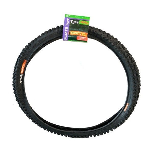 Cycle Mtb Tyre 26In. X 1.95