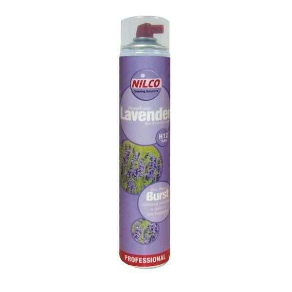 Lavender Power Fresh 750Ml Air Freshener Spray