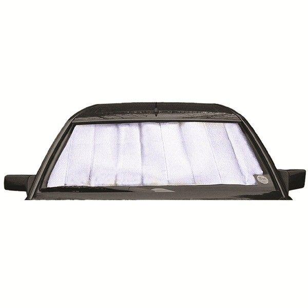 Windscreen Sunshade Silver Reflective