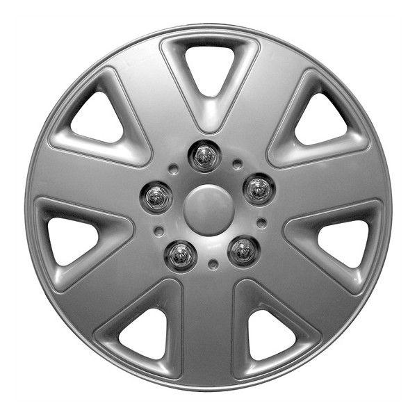 Wheel Trim Set Of 4 Urban X Hurricane 15In.