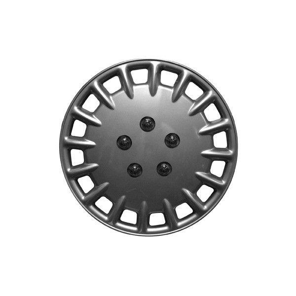 Wheel Trim Set Of 4 Urban X Tornado 15In.