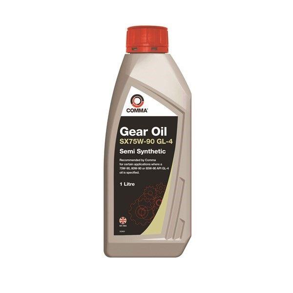 Sx75w90 High Performance Gear Oil 1 Litre