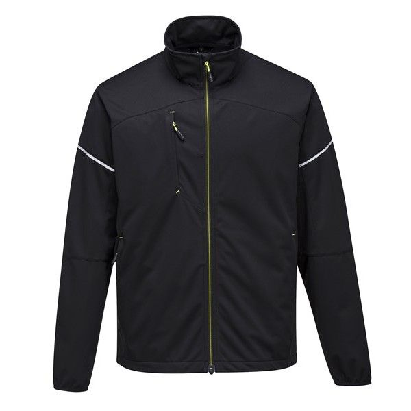 Flex Shell Jacket