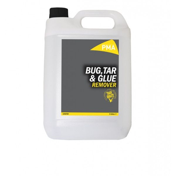 Bug Tar And Glue Remover 5 Litre