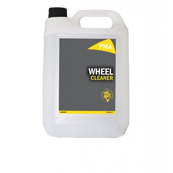 Wheel Cleaner 5 Litre