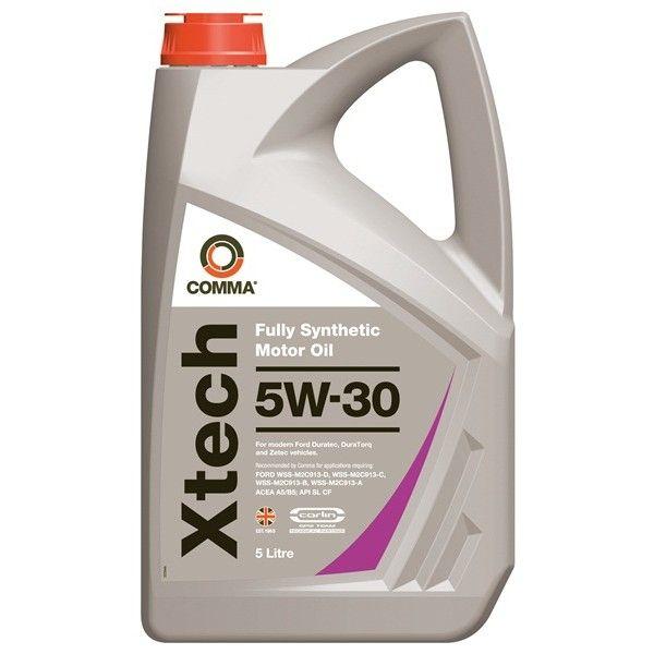 Pmo Xtech 5W30 5 Litre