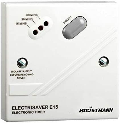 Horstmann (Secure) E15 Electrisaver Timer