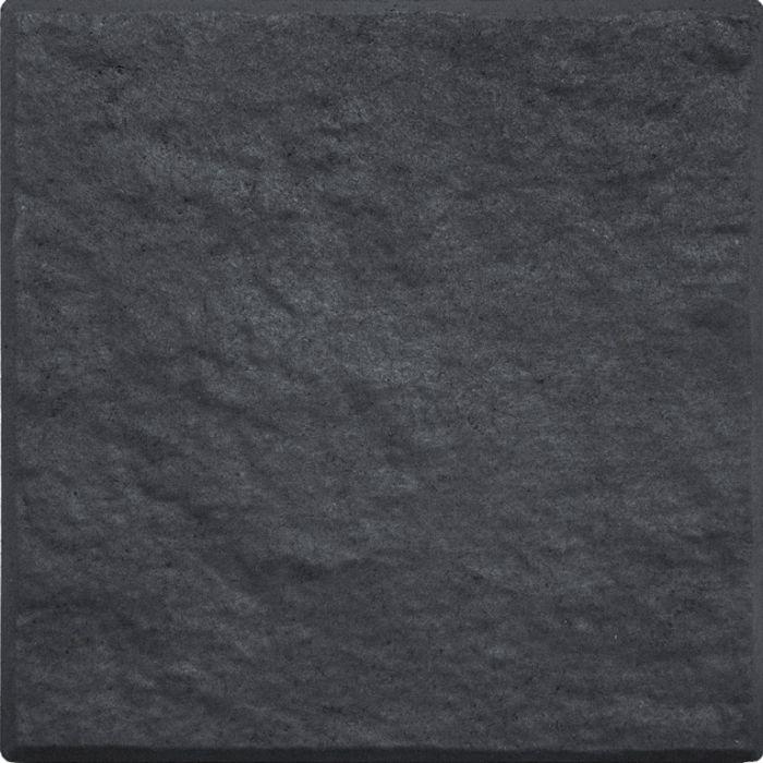 Primeur Square Stomp Stone Slate