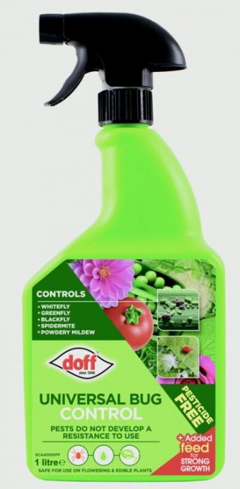 Doff Bug & Fungus Control 1L