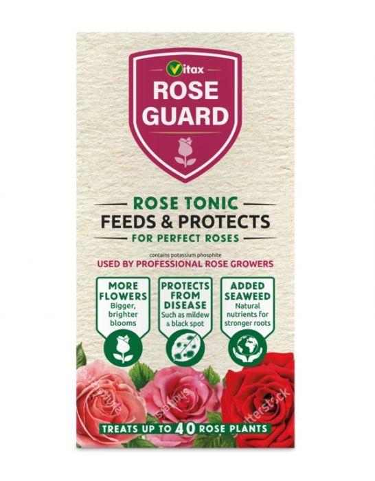 Vitax Rose Guard Rose Tonic 500ml