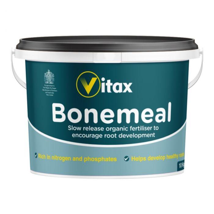 Vitax Bonemeal Tub 10kg