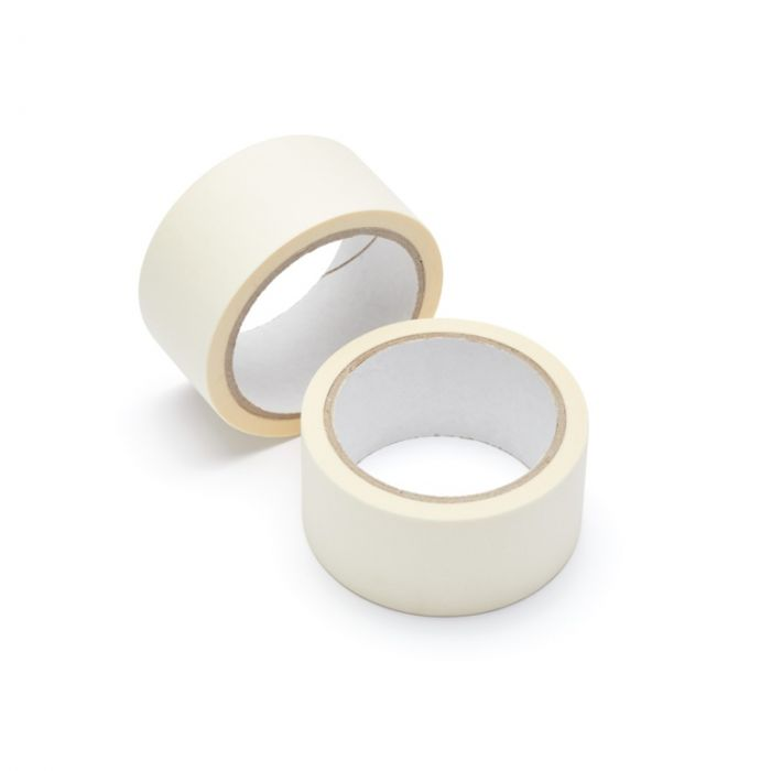 Harris Essentials Masking Tape Pack 2 48mm x 25m