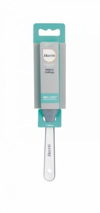 Harris Seriously Good Wall & Ceiling Paint Brush 25mm