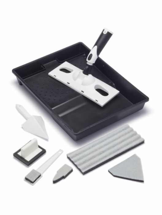 Harris Seriously Good Wall & Ceiling Paint Pad Set