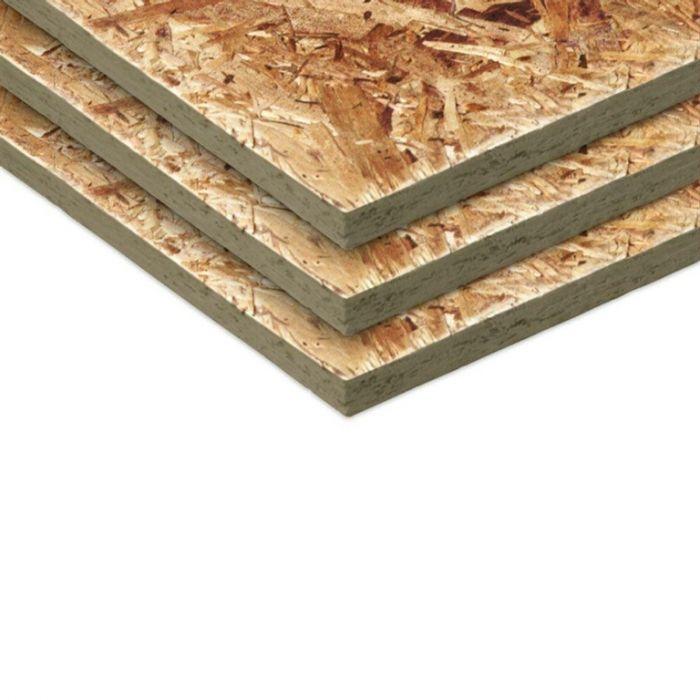 OSB 3 Board 2440mm X 1220mm 18.0mm