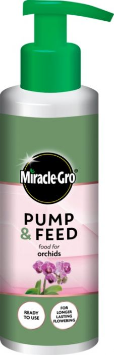Miracle-Gro Pump & Feed Orchid 200ml