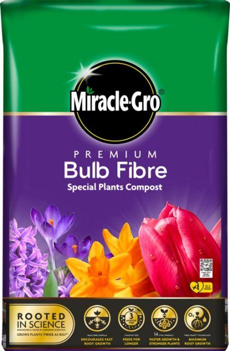 Miracle-Gro Bulb Fibre 20L