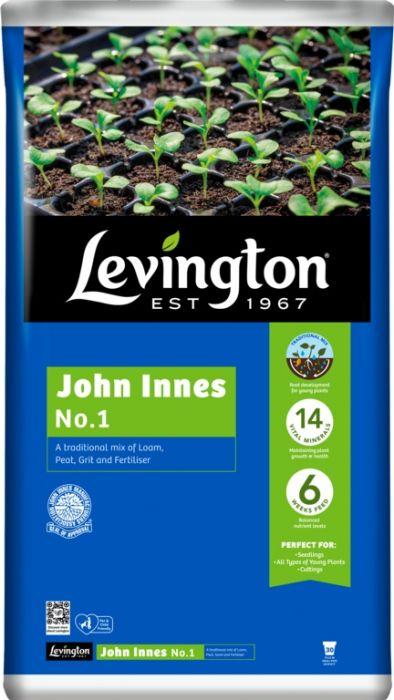 Levington John Innes No 1 Compost 30L