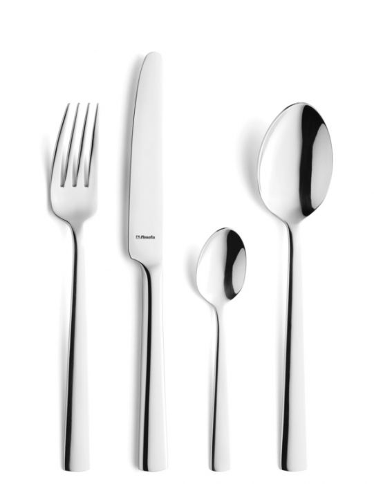 Amefa Modern Cutlery Set 24 Piece Bliss