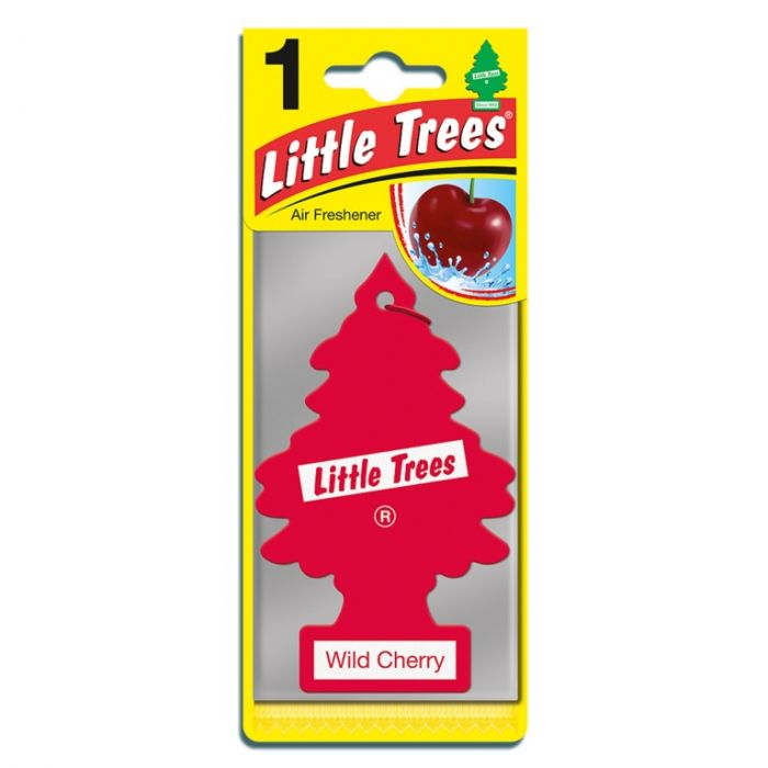Saxon Little Trees Wild Cherry