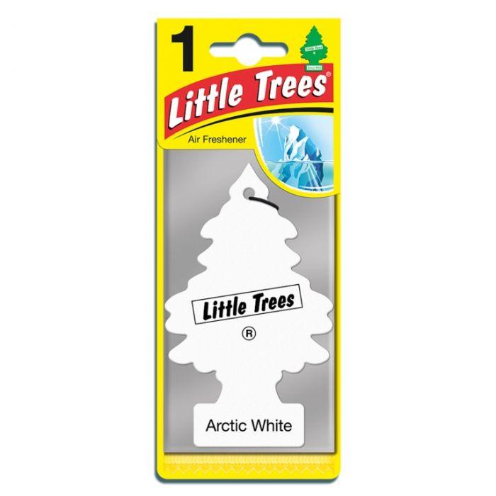 Saxon Little Trees Arctic White