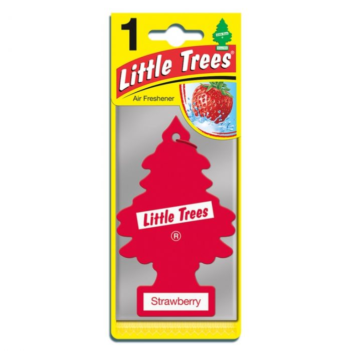 Saxon Little Trees Strawberry