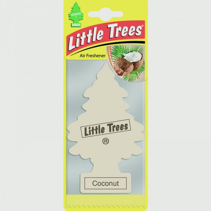 Saxon Little Trees Coconut