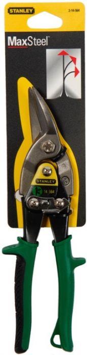 Stanley FatMax Aviation Snips 250mm Left Cut
