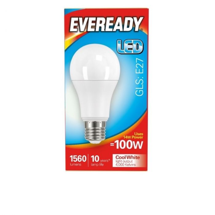Eveready LED GLS 100W 1560lm E27
