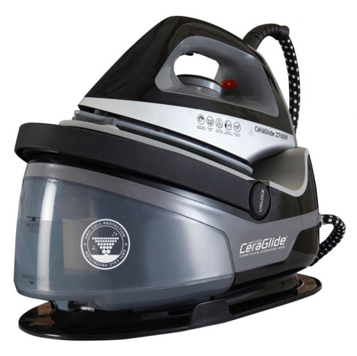 Tower Steam Generator Iron 2700w 1.4l
