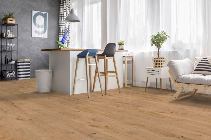 Classen Laminate Floor 1.996m2 Traditional Oak Nagua 8mm