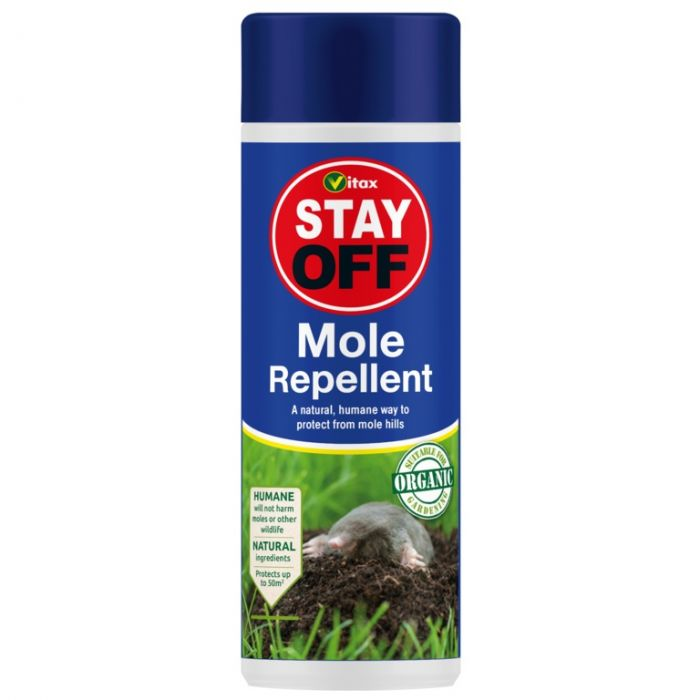 Stay Off Stay Off Mole Repellent 500g