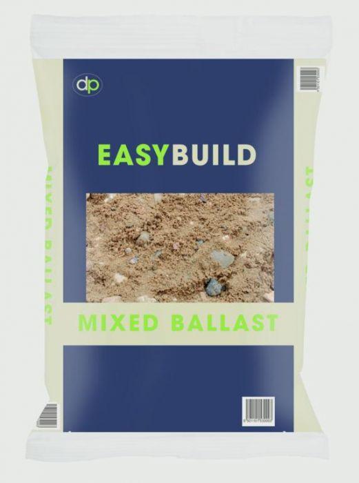 Deco-Pak Mixed Ballast 25kg Trade Pack
